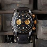 Baselworld 2019: Tudor Black Bay Chrono S&G