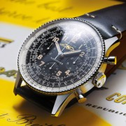 Breitling withdraws from Baselworld 2020