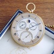 The George Daniels Grand Complication & other highlights from Phillips: NINE