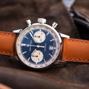 Introducing the Hamilton American Classic Intra-Matic Panda Blue