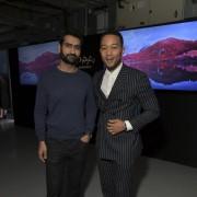John Legend Celebrates the West Coast Launch of Code 11.59 by Audemars Piguet