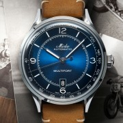 Introducing the Mido Multifort Patrimony