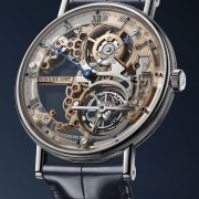 Introducing the Breguet Classique Tourbillon Extra-Flat Squelette