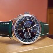 Unboxing: Breitling Bentley Premier Chronograph