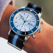 Introducing the Breitling SuperOcean Heritage II Chrono Ocean Conservancy LE