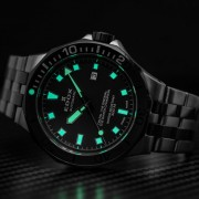 Introducing the Edox Delfin The Original