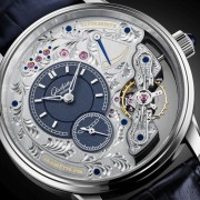 Introducing the Glashutte Original PanoInverse