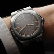 Introducing the Laurent Ferrier Tourbillon Grand Sport