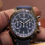 An afternoon at the Patek Philippe preview in Beverly Hills