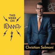 Podcast Featuring Christian Selmoni, Vacheron Constantin's Heritage & Style Director
