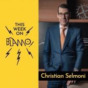 Podcast Featuring Christian Selmoni, Vacheron Constantin's Heritage & Style Director