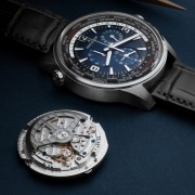 Jaeger-LeCoultre launches a care program with 8 Year Warranty