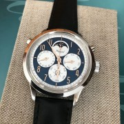 Unboxing: Habring2 Perpetual-Doppel