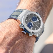 Introducing the Hublot Classic Fusion Chrono Bol d'Or Mirabaud