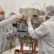 NASA Deep Space Atomic Clock launches from Kennedy Space Center on June 22, 2019