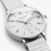 Introducing the Nomos Tangente Sport Neomatik 1,000 Feet