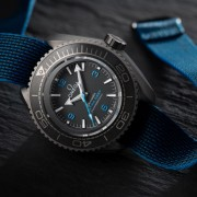 Introducing the Omega Seamaster Planet Ocean Ultra Deep – the world's deepest dive watch