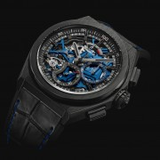 Introducing the Zenith Defy El Primero 21 Boutique Edition