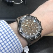 Zenith Pilot Cronometro Tipo CP-2 Flyback – a tremendous Flyback Chronograph