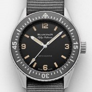 Introducing the Blancpain Fifty Fathoms Bathyscaphe LE
