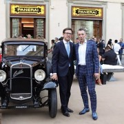 Panerai Museum Firenze re-opens at San Giovanni Boutique