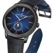 Introducing the Girard-Perregaux 1966 Blue Moon