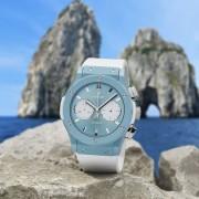 Introducing the Hublot Classic Fusion Chronograph Capri