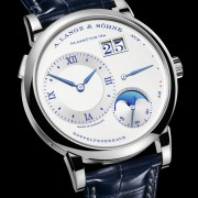 Introducing the A. Lange & Söhne Lange 1 Moonphase 25th Anniversary
