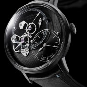 ONLY WATCH 2019 – Arnold & Son DSTB