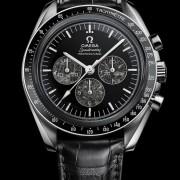 Introducing the Omega Speedmaster Moonwatch 321 Platinum