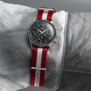 "Introducing the Omega Speedmaster Moonwatch ""The Met"""