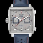 Introducing the TAG Heuer Monaco Caliber 11 Grey
