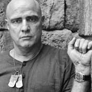 At auction the Marlon Brandon ROLEX GMT-Master worn in Apocalypse Now