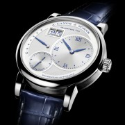 Introducing the A. Lange & Sohne LANGE 1 DAYMATIC 25th Anniversary