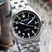 Introducing the Archimede Pilot 36