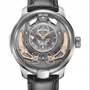 Introducing the Armin Strom Minute Repeater Resonance
