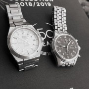 Just love those bracelets – IWC really is taking the Art of Bracelets to a new level