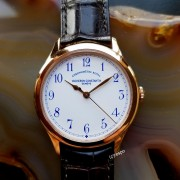 Sunday Morning Chronometer – Vacheron Constantin Les Historiques Chronometre Royal 1907