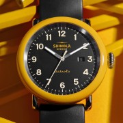 Introducing the Shinola Detrola Collection