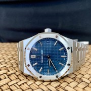 My guy came through and I'm really happy with this Audemars Piguet RO 15500 – really is gorgeous