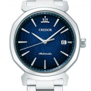 Introducing the Credor 45th Anniversary Linealux Automatic
