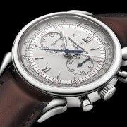 Introducing the Vacheron Constantin Les Historiques Cornes de Vache 1955 in STEEL
