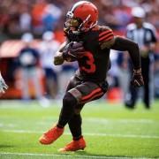 Watch spotting NFL edition: Odell Beckham Jr's RM011