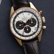 Introducing the Zenith El Primero Revival G381