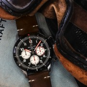 Introducing the Breitling Aviator 8 Mosquito