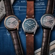 Introducing the Bremont H4 Hercules Limited Edition