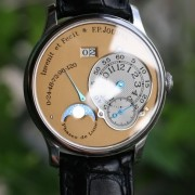 Full moon: Octa Lune was my first FP Journe