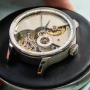 Introducing the Greubel Forsey Hand Made 1