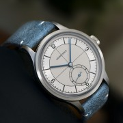 Introducing the Longines Heritage Classic 1930