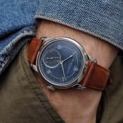 ONLY WATCH 2019 – Rexhep Rexhepi Chronometre Contemporain
